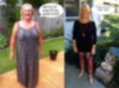 HCG Drops Australia How to lose fat - HCG Success Stories #5
