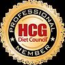 HCG diet council member