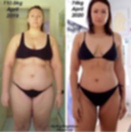 HCG Diet Results - Australian Woman