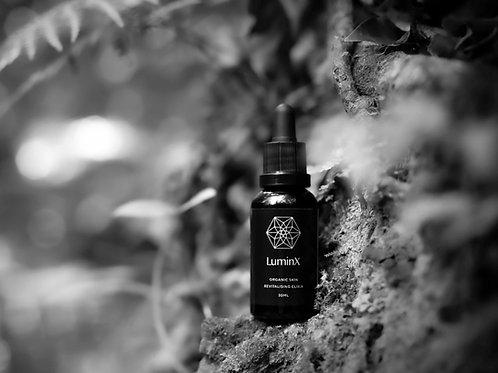 LuminX - Organic Skin Revitalising Elixir