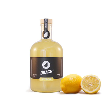 Citron - 70 cl