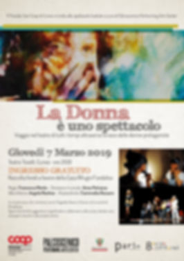 CUNEO - spettacolo-teatrale 07-03-2019-0