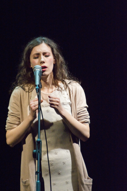 Isabella Mazza