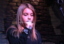 Bianca Bonin
