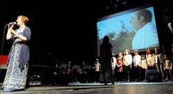 Andreana Giubergia e Coro Bambini