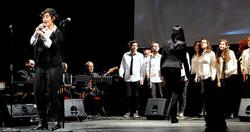 Francesca Bodino e Coro Pop