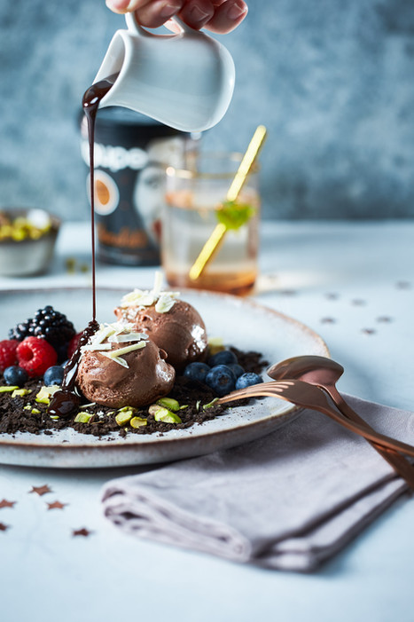 Yes, gezonde ijsjes!