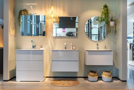 Showroom Styling Van Wanrooij Warenhuys