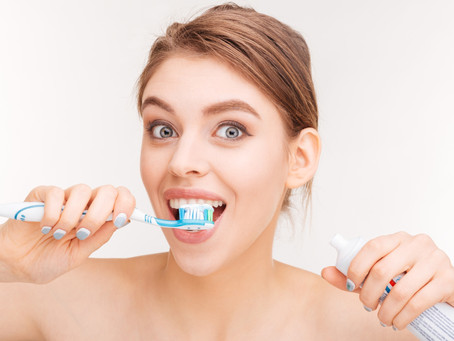 Do You Make These 5 Brushing Mistakes?
