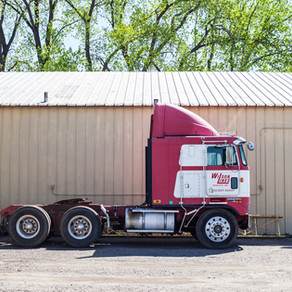 Trucking Insurance 101 : The Auto Liability Coverage
