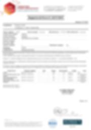 Certificazione ISO/TS 3632-1:2011