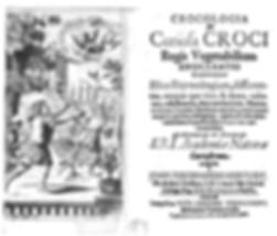 Crocologia