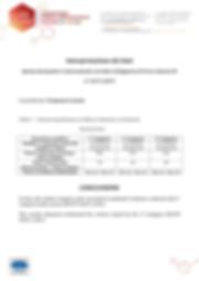 Certificazione ISO/TS 3632-1:2011 Conclusioni