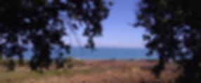 Veduta del mare