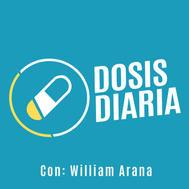 Dosis Diarias con William Arana