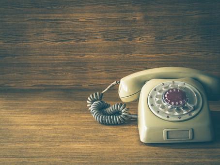 Telefonema