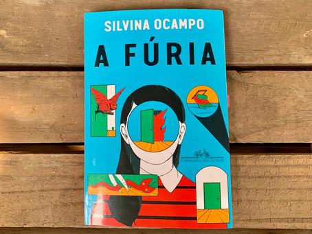 Resenha   A fúria, de Silvina Ocampo