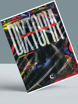 """Conto """"Soberanos"""" é publicado na revista Dixtopia"""