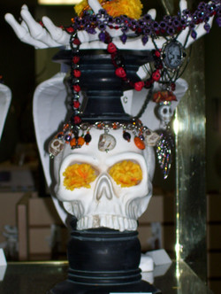 Voodoo Jewelry Collection
