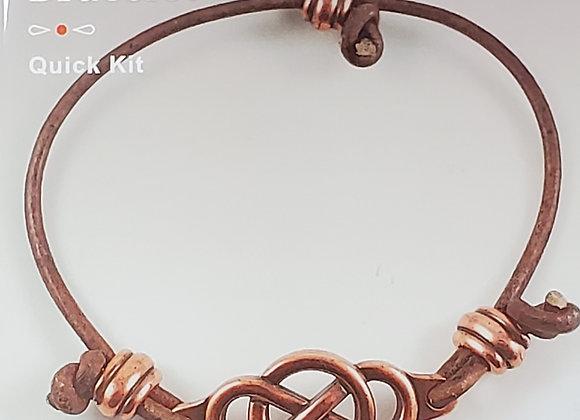 Infinity Bracelet kit