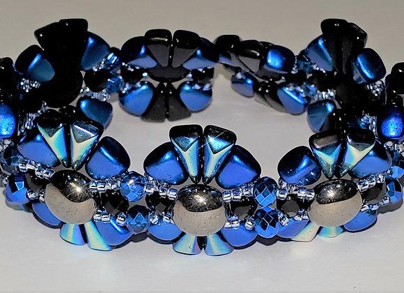 Decadence Bracelet Pattern