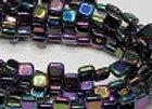 Checkmate Tile Purple Iris