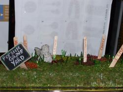 Popsicle Graveyard