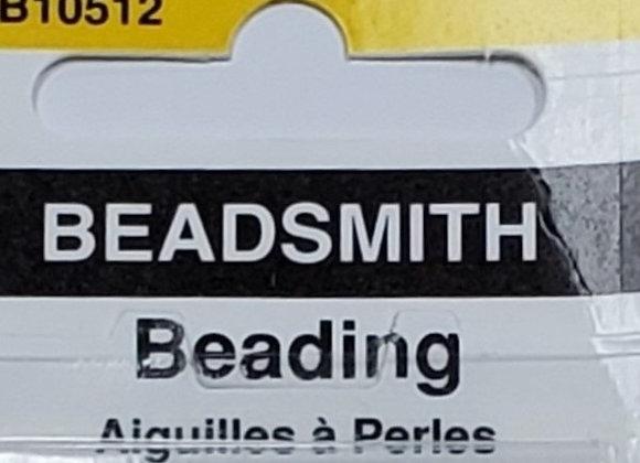 English Beading Needle #12