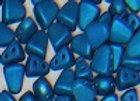 Nibbit Turquoise Matte Metalust