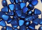 Nibbit Crown Blue Matte Metalust
