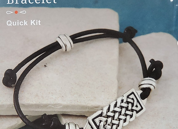 Celtic Braid Bracelet