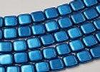 Checkmate Tile Nebulas Blue