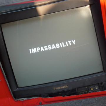 Impassability (2008)