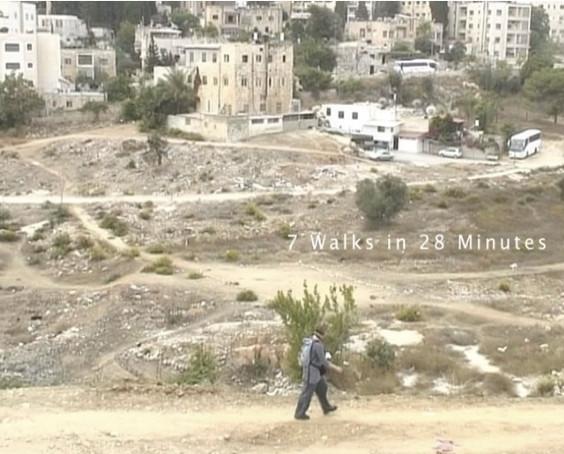 7 Walks in 28 Minutes (2013)