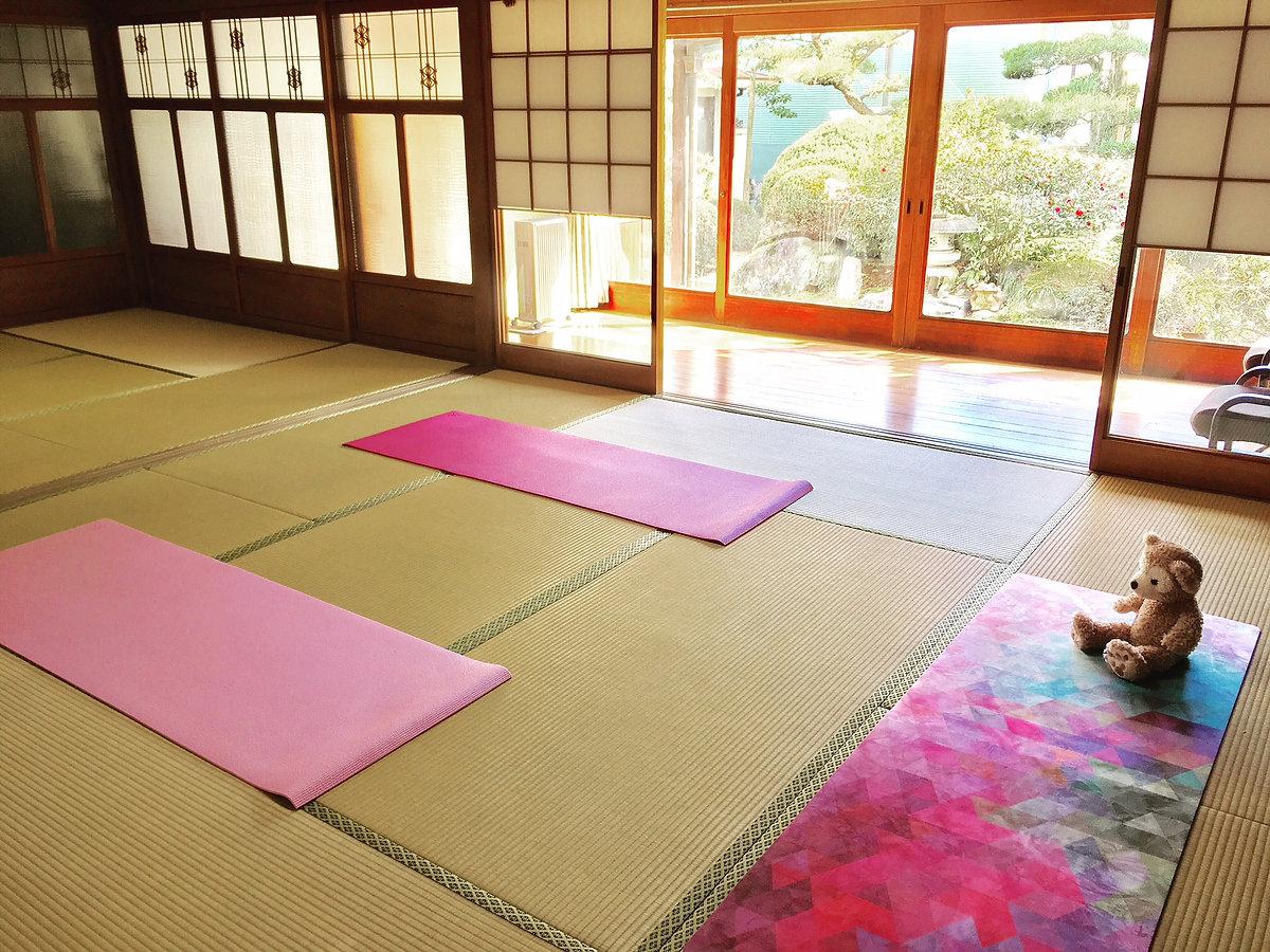 Ayumi yogaの画像