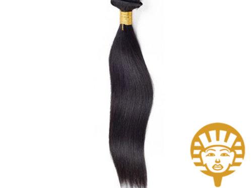 "Virgin Brazilian Human Hair ""Straight"""