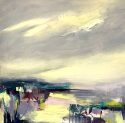 SOLD - Towards the Summit