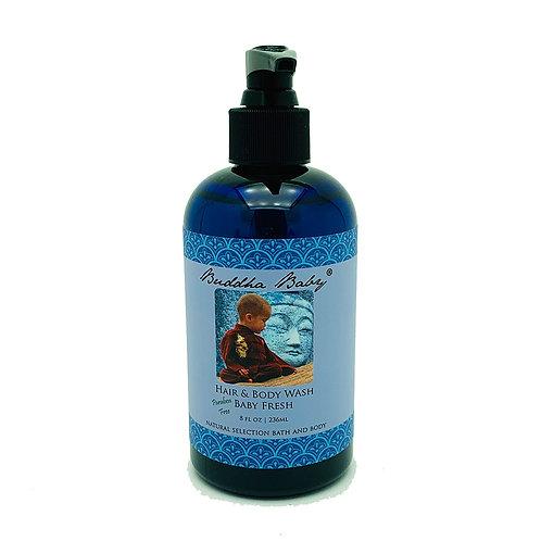Buddha Baby Hair & Body Wash 3ct ($9.50/ea)