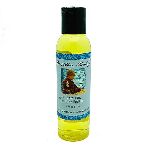 Buddha Baby Oil 3ct ($9/ea)