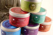 Buddhalicious Massage Candle 3ct ($10/ea)