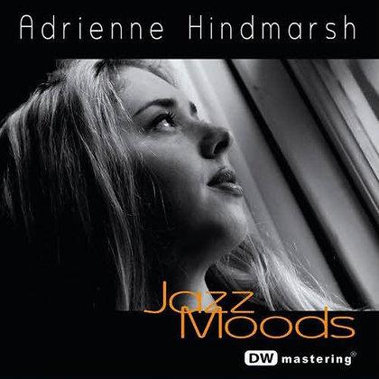 CD Adrienne Hindmarsh - Jazz Moods