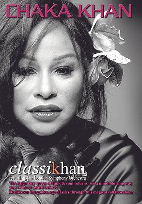 CD Chaka Khan - ClassiKhan