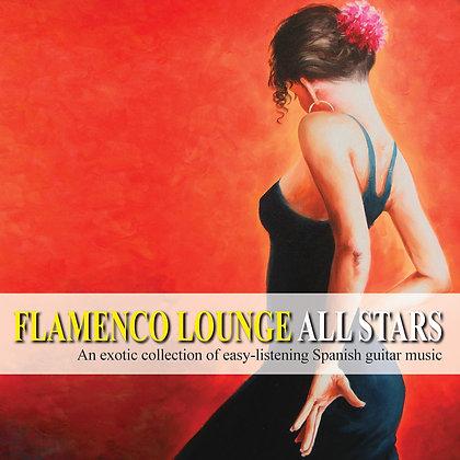 Flamenco Lounge All Stars