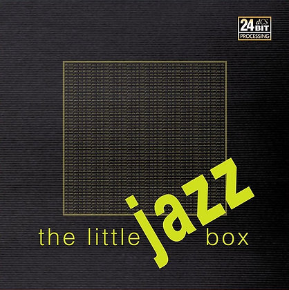 CD The Little Jazz Box