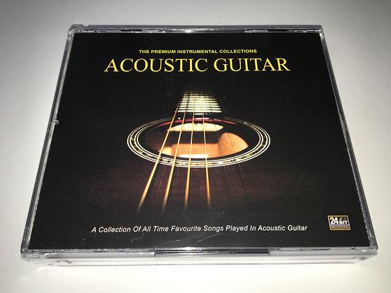 CD Acoustic Guitar