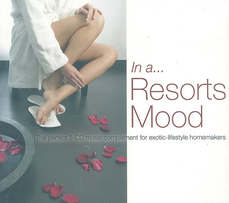 In A Resorts Mood