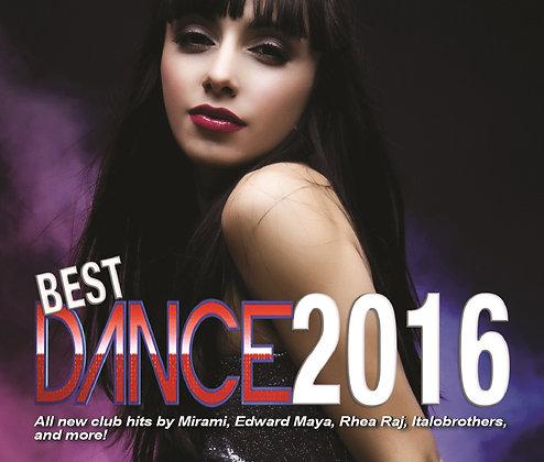 Best Dance 2016
