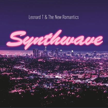 CD Leonard T - Synthwave