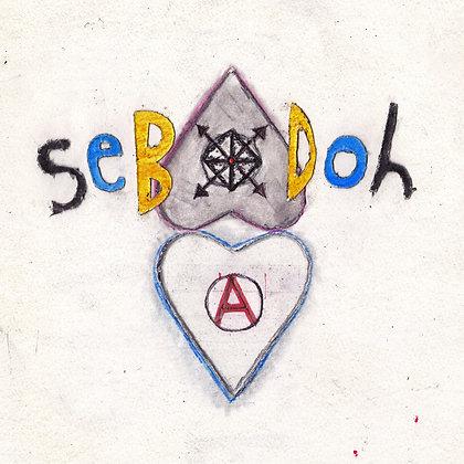 Sebdoh - Defend Yourself