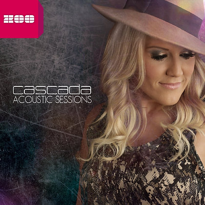 CD Cascada - Acoustic Sessions